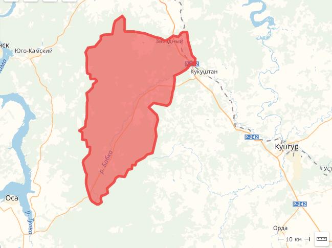 Новая топонимика Земли Сылвы и её новые административные деления Iaziia10