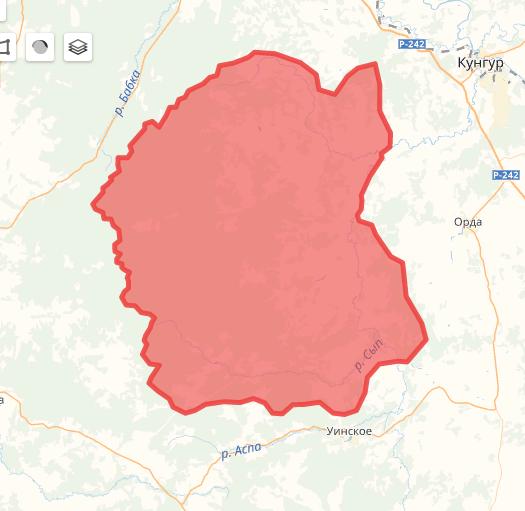 Новая топонимика Земли Сылвы и её новые административные деления Iuiia10