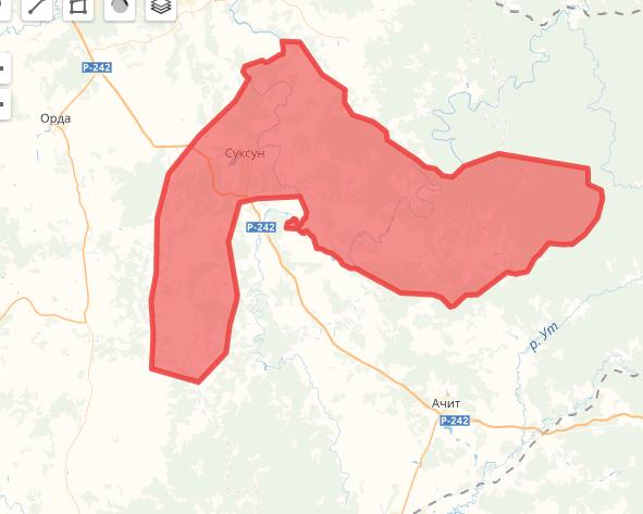 Новая топонимика Земли Сылвы и её новые административные деления Ydidzi10