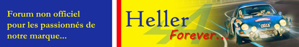 Heller-Forever : Forum Maquettes pour les FANS