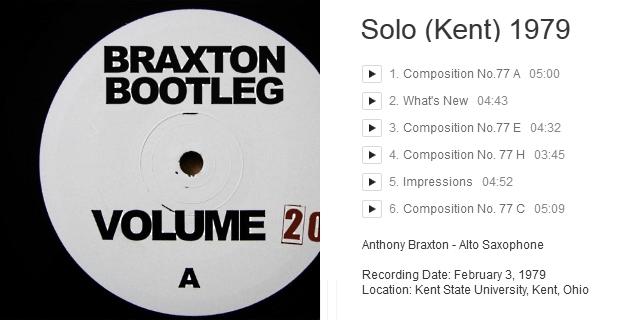 [Jazz] Playlist 1979_010