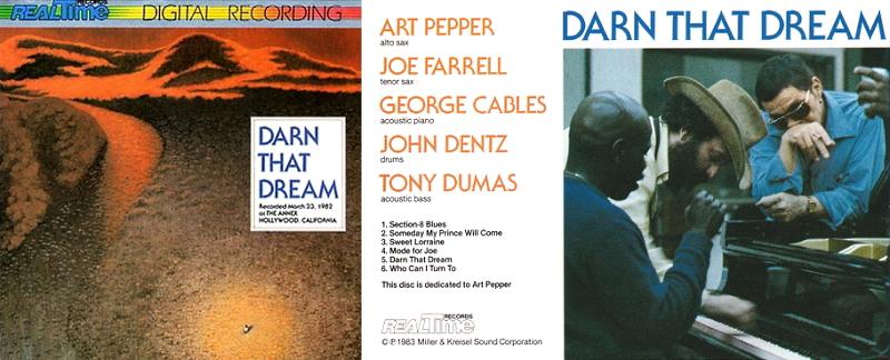 [Jazz] Playlist - Page 14 1982__10