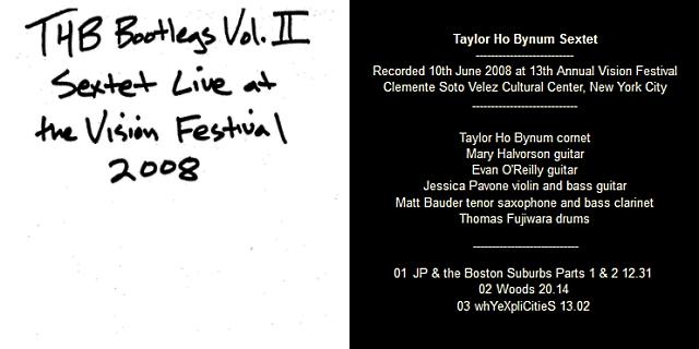 [Jazz] Playlist 2008_t10