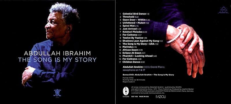 [Jazz] Playlist - Page 9 Abdull21