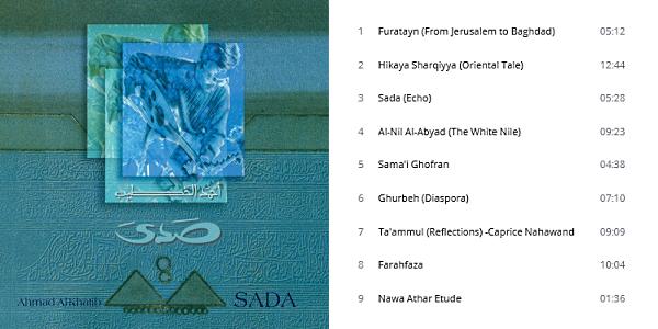 Musiques traditionnelles : Playlist - Page 18 Ahmad_12