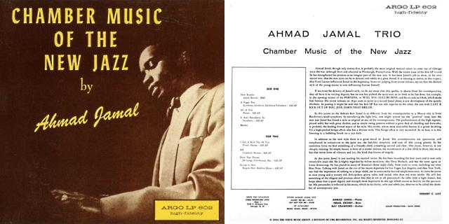 [Jazz] Playlist - Page 12 Ahmad_20