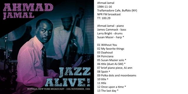 [Jazz] Playlist - Page 12 Ahmad_30