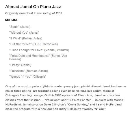 [Jazz] Playlist - Page 17 Ahmad_31
