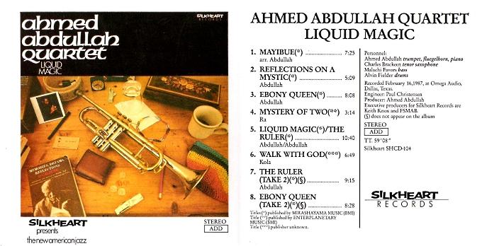 [Jazz] Playlist Ahmed_10