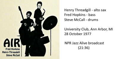 [Jazz] Playlist - Page 9 Air19811