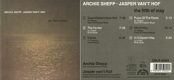 [Jazz] Playlist - Page 10 Archie10