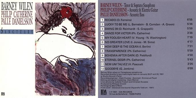 [Jazz] Playlist - Page 8 Barney10