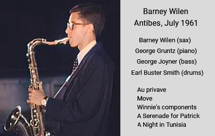 [Jazz] Playlist - Page 17 Barney11