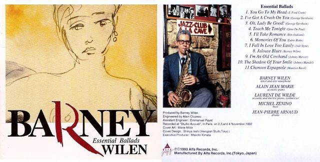 [Jazz] Playlist - Page 13 Barney14