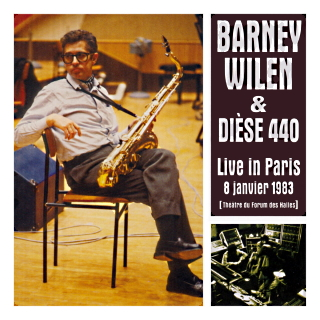 [Jazz] Playlist - Page 18 Barney17