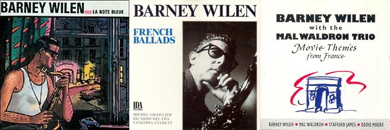 [Jazz] Playlist - Page 18 Barney18
