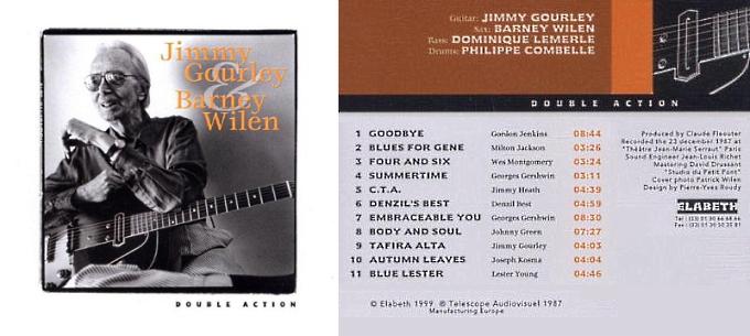 [Jazz] Playlist - Page 19 Barney19