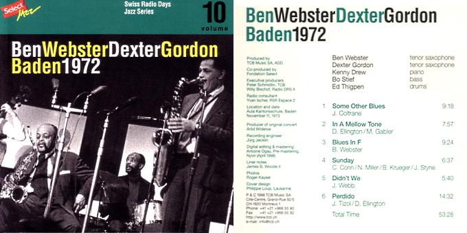[Jazz] Playlist - Page 14 Ben_we10