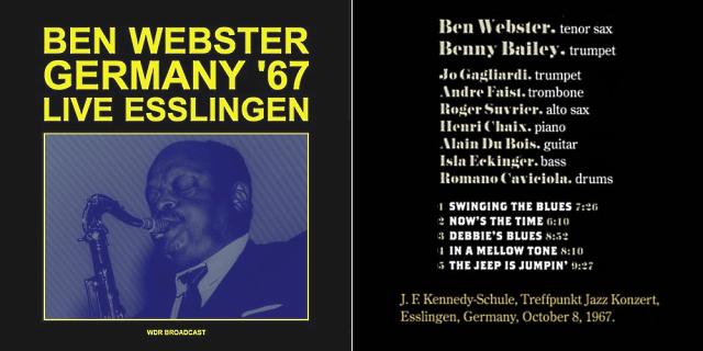 [Jazz] Playlist - Page 14 Ben_we11