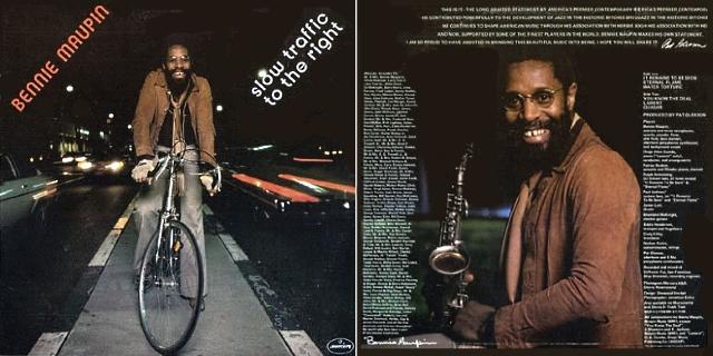 """Le """"jazz-rock"""" au sens large (des années 60 à nos jours) - Page 14 Bennie10"""