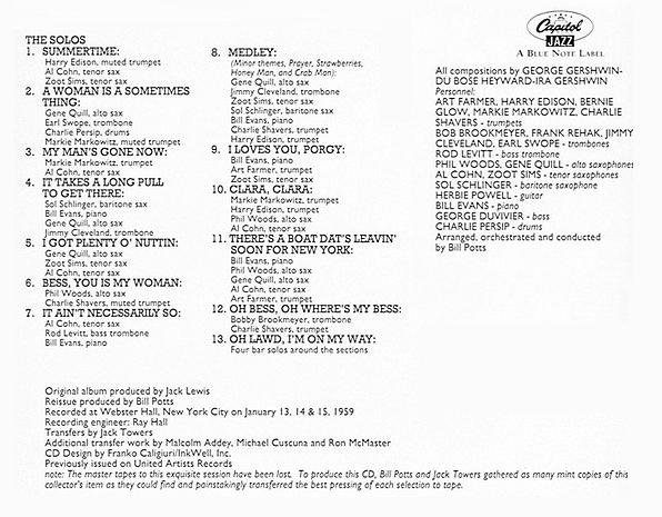 [Jazz] Playlist - Page 8 Bill_p13