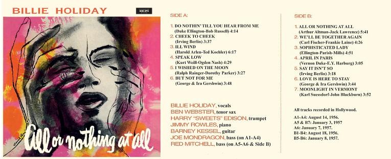 [Jazz] Playlist - Page 11 Bille_10