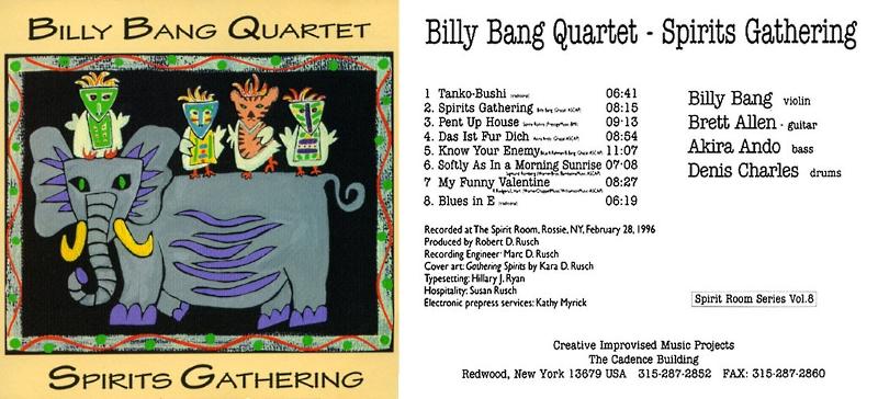 [Jazz] Playlist Billy_10
