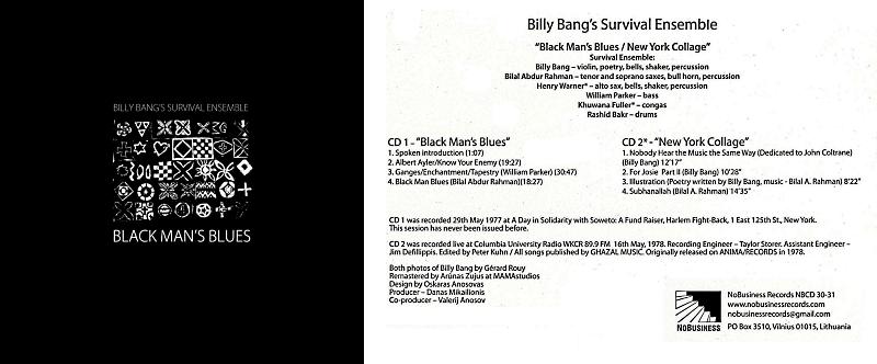 [Jazz] Playlist - Page 2 Billy_11