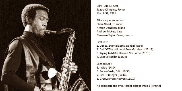 [Jazz] Playlist - Page 14 Billy_18