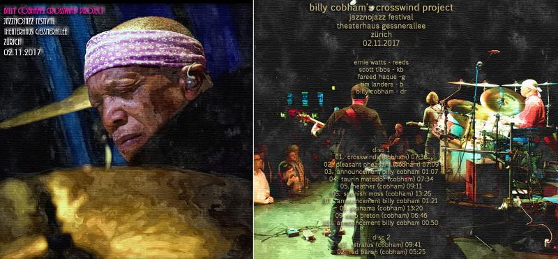 """Le """"jazz-rock"""" au sens large (des années 60 à nos jours) - Page 18 Billy_21"""