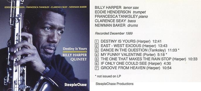 [Jazz] Playlist - Page 17 Billy_34