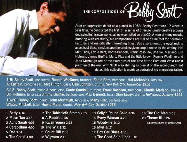[Jazz] Playlist - Page 20 Bobby_20