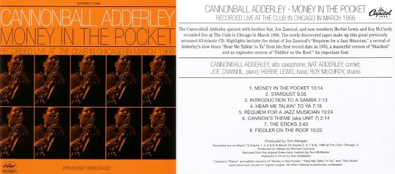 [Jazz] Playlist - Page 10 Cannon10