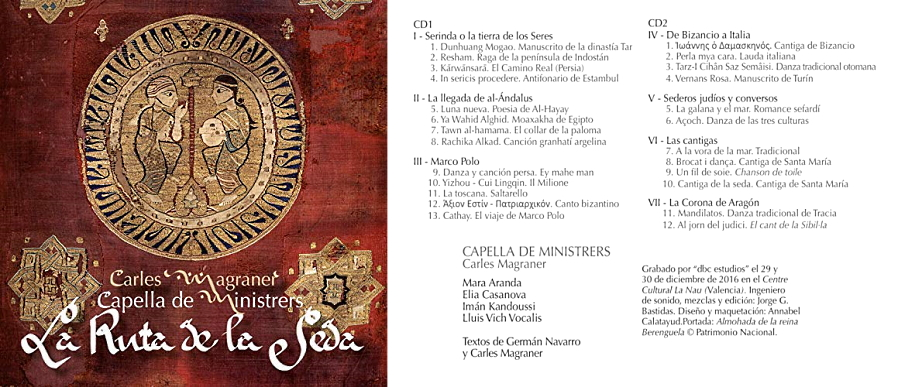Musiques traditionnelles : Playlist - Page 17 Capell11