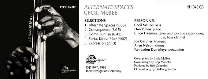 [Jazz] Playlist - Page 11 Cecil_15