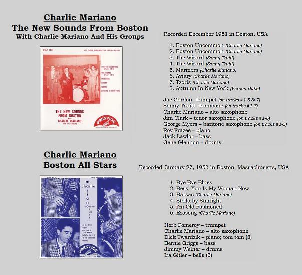 [Jazz] Playlist - Page 19 Charli11