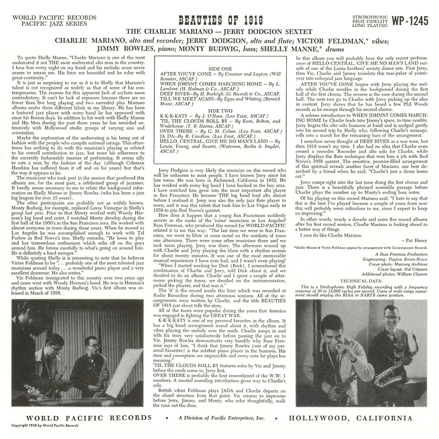 [Jazz] Playlist - Page 18 Charli13