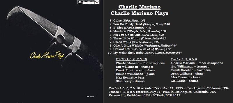 [Jazz] Playlist - Page 20 Charli14
