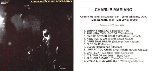 [Jazz] Playlist - Page 20 Charli18