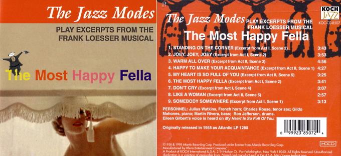 [Jazz] Playlist - Page 6 Charli19