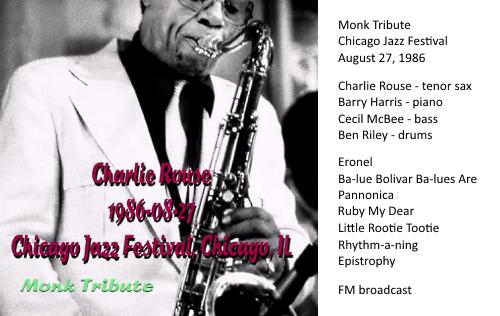 [Jazz] Playlist - Page 18 Charli19
