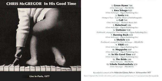 [Jazz] Playlist - Page 20 Chris_10