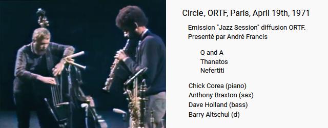 [Jazz] Playlist - Page 17 Circle10