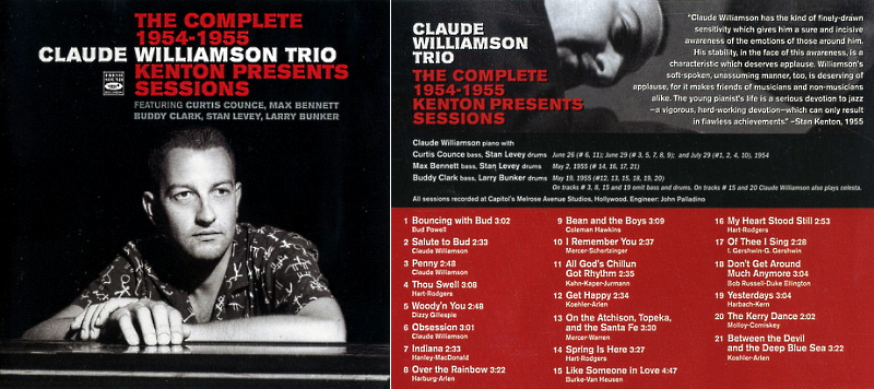 [Jazz] Playlist - Page 20 Claude10