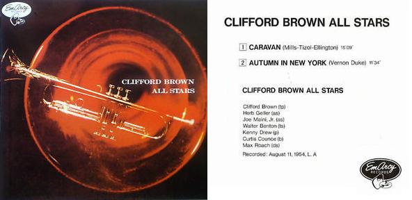 [Jazz] Playlist - Page 4 Cliffo13