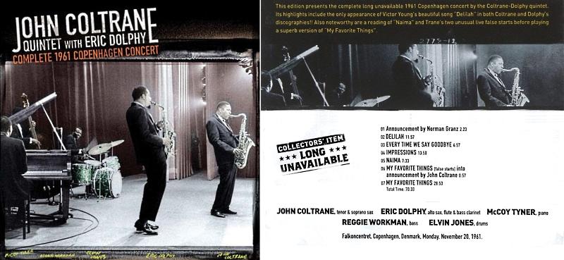 [Jazz] Playlist - Page 8 Coltra16