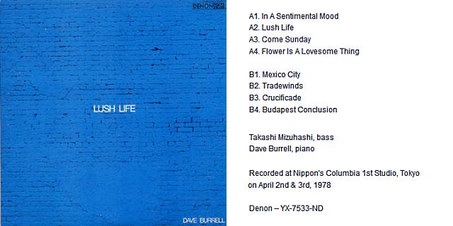 [Jazz] Playlist - Page 3 Dave_b11