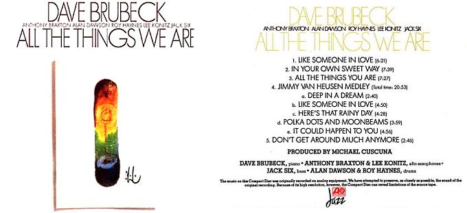 [Jazz] Playlist - Page 2 Dave_b13