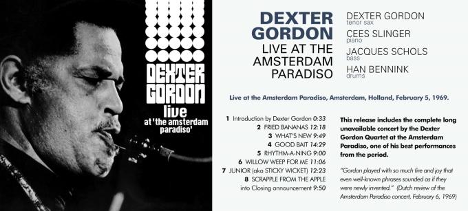 [Jazz] Playlist - Page 6 Dexter10