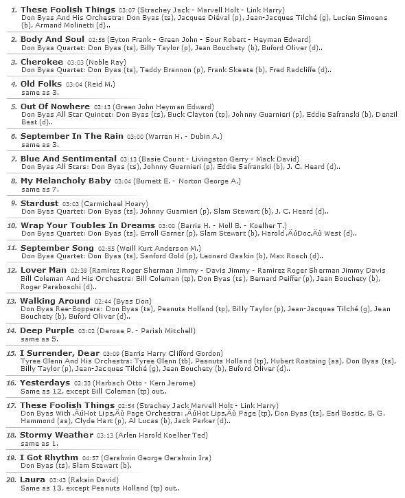 [Jazz] Playlist - Page 11 Don_by11